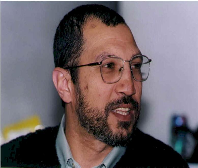 Imam Jamal Ahmad Chebli